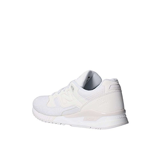 New Balance W530VAD Sneaker Donna Bianco 39