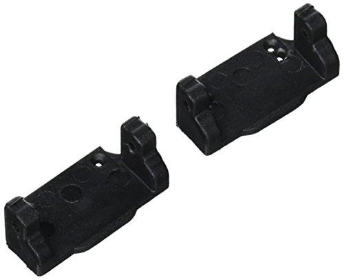 Servo Plate & Mount: 1:24 4WD Temper (Plate Servo Mount)