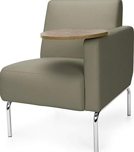 Amazon.com: Campton Right Arm Modular Lounge Chair with ...