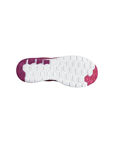 Nike Wmns Flex Experience RN 4 Premium - Zapatillas para mujer Rosa