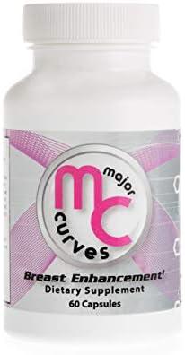Major Curves Enhancement Enlargement Capsules product image
