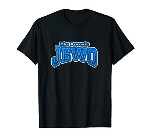 Dynamic Jewo Duo BFF Jewish Couple Group