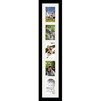 Amazon.com - ArtToFrames Collage Photo Frame Single Mat with 5 - 4x6 ...