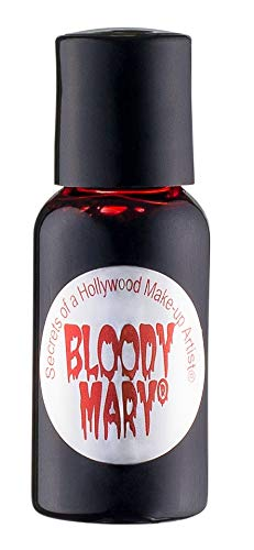 Bloody Mary Fake Blood Makeup - 1.6oz