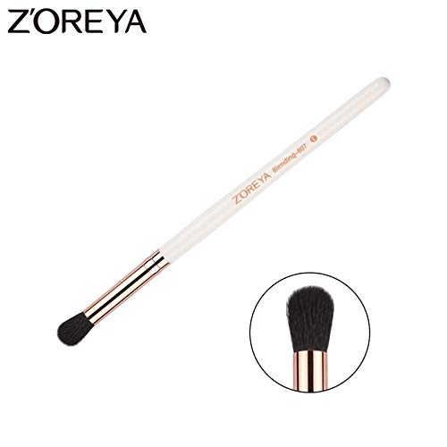 Best Quality - Eye Shadow Applicator - Brand Single Professional Blending Makeup Brushes Dome-shaped Eye Shadow Powder Make Up Brush Easy To Grasp - by Chipsua@ - 1 PCs