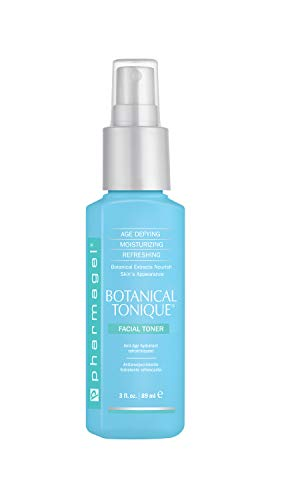 Pharmagel Botanical Tonique Facial Toner Travel Size