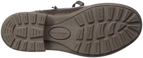 8f38603d56609 Cobb Hill Women's Brunswick Lace Boot Chukka, Stone Lthr, 065 M US ...