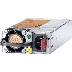 HP J9739A Proprietary Power Supply, 110 V AC, 220 V AC Input Voltage, 165 W by HP