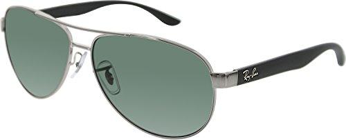 Ray-Ban RB3457 133/71 Sunglasses Non-Polarized 59mm