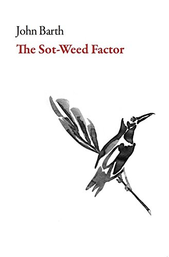 Read Online The Sot-Weed Factor (American Literature) pdf epub