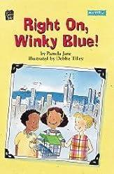 Right On, Winky Blue! (Mondo)