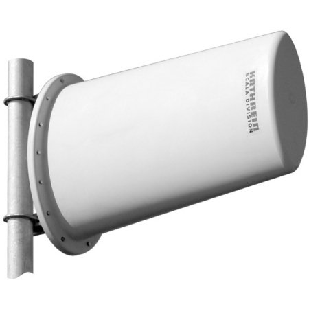 Kathrein-Scala - CL6-450B - 400-512 6.5dB Log Periodic Antenna by Kathrein-Scala