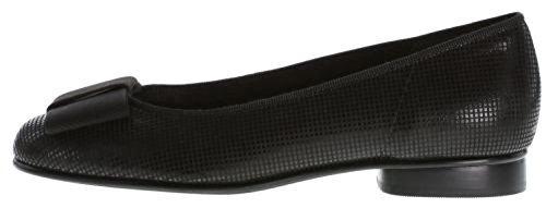 BLACK para Gabor Assist Zapatos 1 mujer Bw48x
