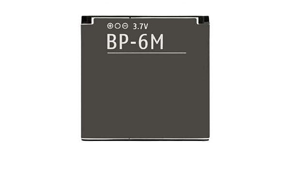 Amazon com: JINYANG Exquisite Battery BP-6M Battery for
