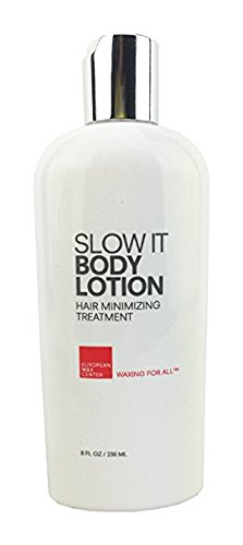 SLOW IT / BODY LOTION - 8 FL OZ