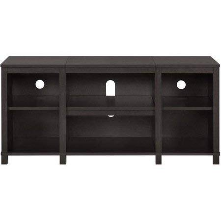 Mainstay.. TV Stand for TVs up to Multiple Size and Color (50, Espresso) ()