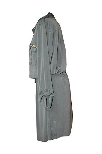 Rinascimento, Blusen-Jersey-Kleid,entspricht deutsche Gr.42