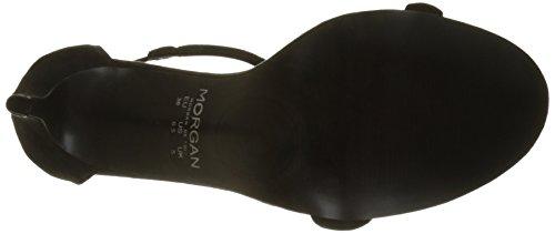 Morgan 171-1bassa.a - tira en talón Mujer Noir (Noir)