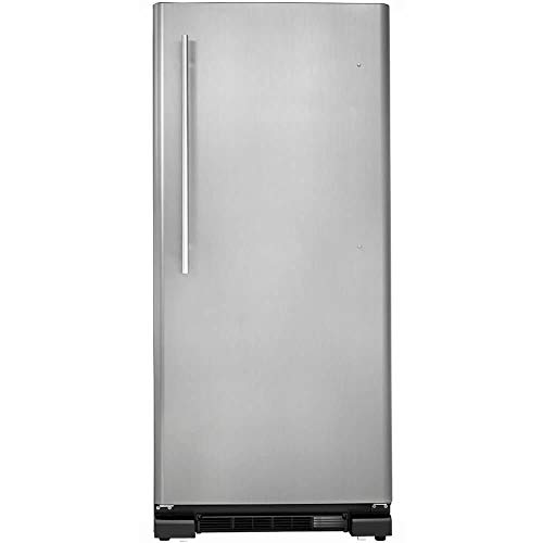 7 cu ft fridge - 7
