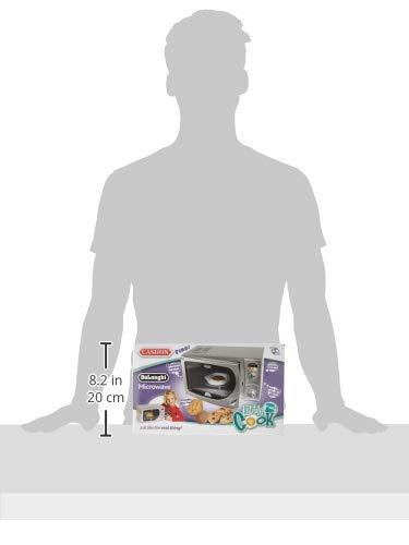 316%2BVnZiJ3L - Casdon Electronic Toy Microwave