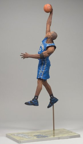 - McFarlane: NBA Series 13 - Dwight Howard for Orlando Magic