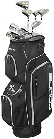 Cobra Golf 2019 Men s XL Speed Complete Golf Set