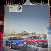2011 bmw 328i owners manual - 3
