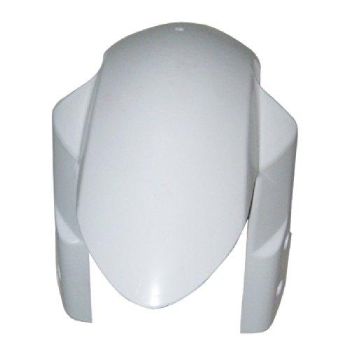 ZXMOTO Unpainted bodywork front fender fairing kit for SUZUKI GSX-R 600 / 750 2006 -2007