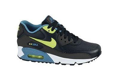 official photos 2c7a7 6a06b Nike Air Max 90 (GS) 307793 073, Größe 38,5