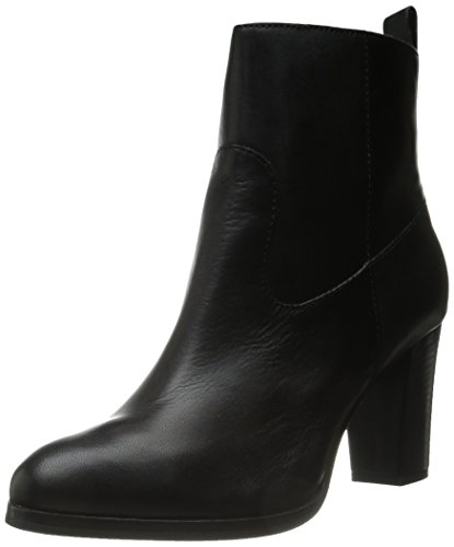 Cole Haan Womens Livingston Stivale Nero