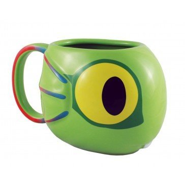 World of Warcraft: Green Murloc Mug