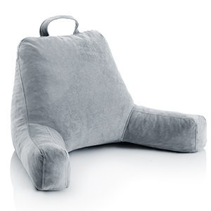 Dossier de lecture Goannra pour chaise et lit forme corbeille en