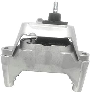 Front Right Passenger Side Engine Mount Compatible with 2007-2017 Nissan Altima 2.5L 4-Cylinder