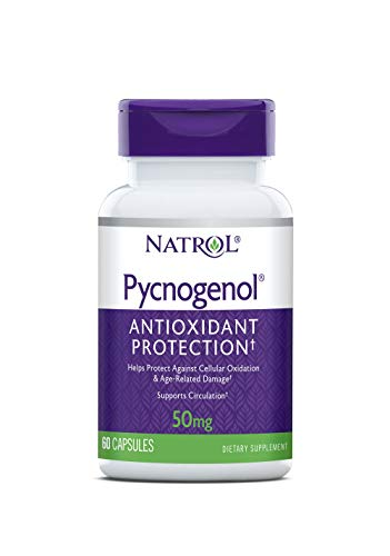 Best Pycnogenol Antioxidants
