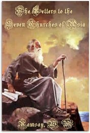 The Letters to the Seven Churches of Asia (JSNT supplement) ()