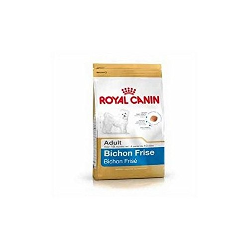 Royal Canin Bichon Frise Adult Dog Food 1.5kg (Pack of 2)
