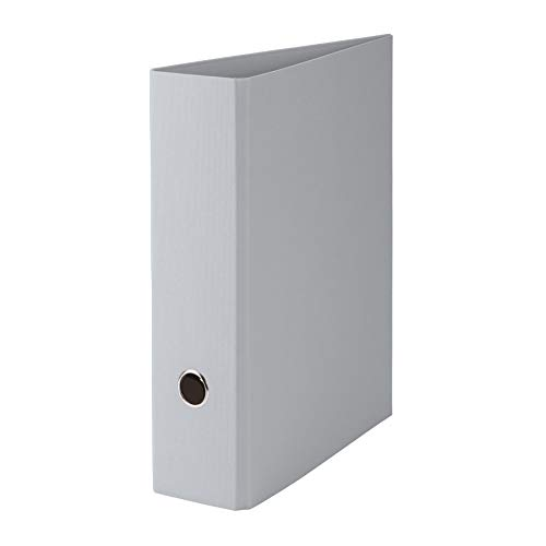 Rössler Soho A4 85mm Lever Arch File Spine - Neutral ()