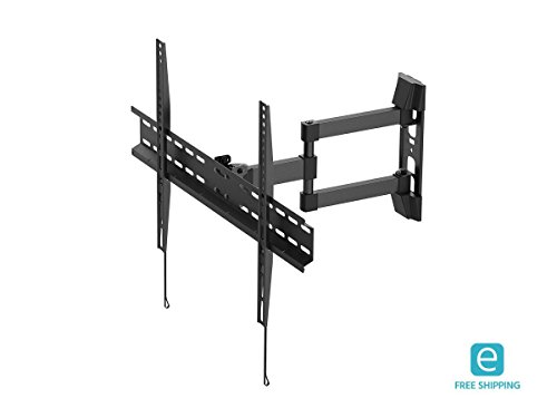 Monoprice Focal Series Full-Motion Articulating TV Wall Moun