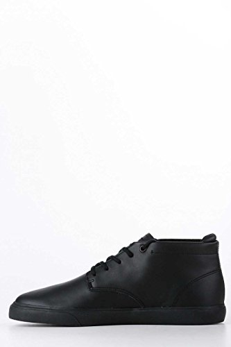 Lacoste Scarpe Uomo 734cam0013 Espere Chukka 02h - Black/black