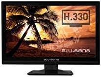Blusens H330 - Televisión LED de 24