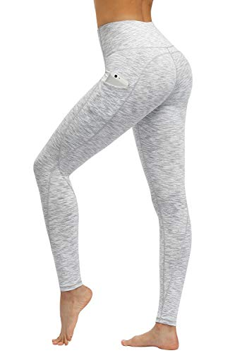 TUNGLUNG High Waist Yoga Pants w...