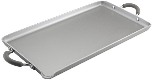 Specialties Aluminum Non-Stick 10 Griddle by Farberware