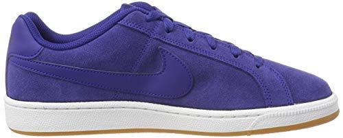 profondo Sneakers Suede Court Blue da Royal Royale Blu uomo Nike 405 black deep Blue FAHqZ0nwx