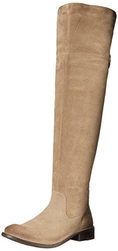 Frye Kvinners Shirley Over-the-knee Ingeniør Boot Ash-78739