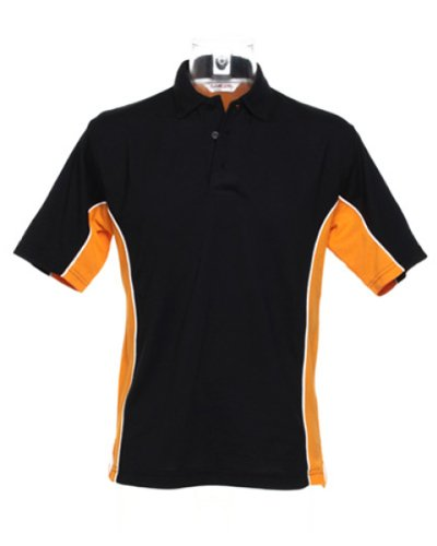- bottines homme fourrees schwartz timo homme f64 010 Black/Orange/White