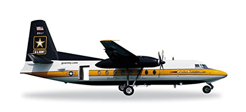 Daron Herpa US Army C31a 1/200 Golden Knights ()