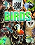 1000 Things You Should Know about Birds, Jinny Johnson, 1590844629