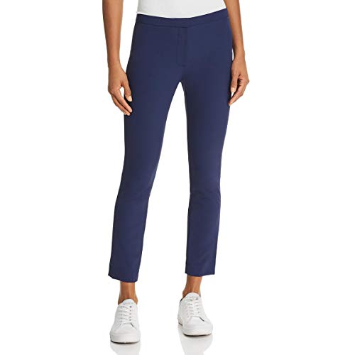 Theory Women's Classic Skinny Pant, Bright Midnight, 00 from Theory