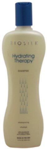 Biosilk - Hydrating Therapy Shampoo (12 oz.) 1 pcs sku# 1898150MA - Biosilk Hydrating Shampoo