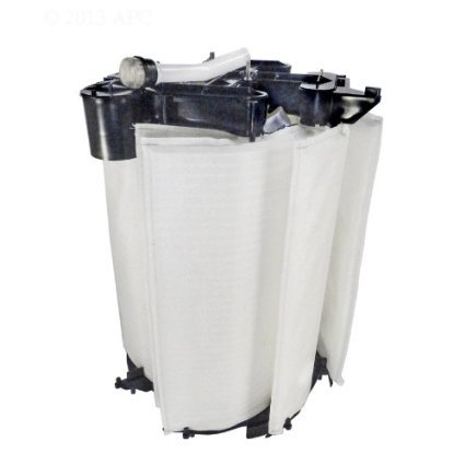 Pentair 59023500 Complete Element Grid Assembly Replacement 36 Square Feet FNS Plus Pool and Spa D.E. Filter
